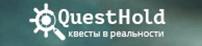 Логотип QuestHold
