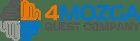 Логотип 4MOZGA